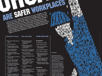 Organising for safer work